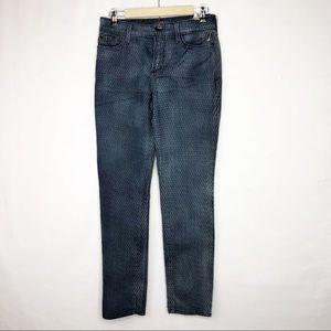 NYDJ Women's Skinny Jeans in Size 6